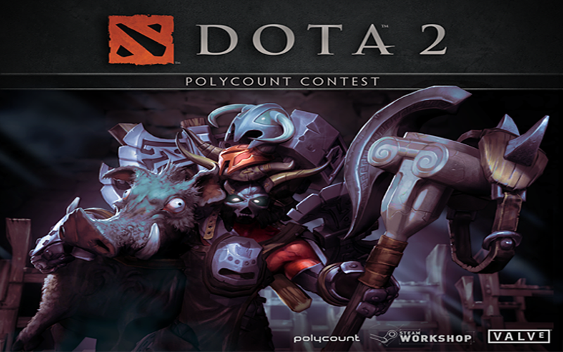 Polycount Contest